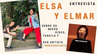 """Galletas De Limón Con Elsa Y Elmar Y Su Nuevo Disco """"Eres Diamante""""..."""