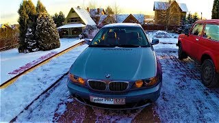 BMW E46 КУПЕ ЗА 500 тысяч ! Стоит или нет ?