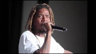 Fetty Wap involved in incident that leads to shooting