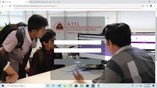 Oinsa atu registu online iha E-services Portal