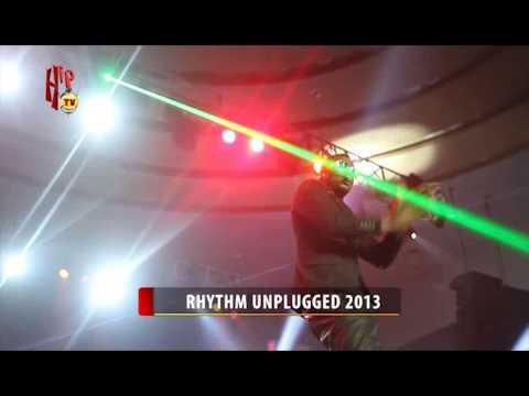 Rhythm unplugged 2013 featuring Wyclef Jean, D'Banj, Burna Boy, Olamide, PSquare