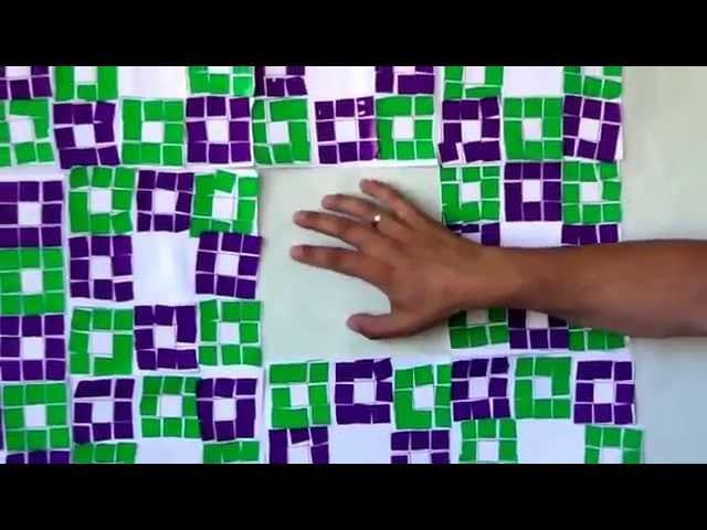 Resultado de imagen de alfombra matematica