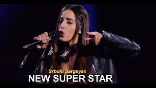 NEW SUPER STARS-2018  Србуи Саргсян