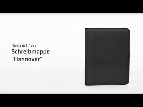 Hama est. 1923 Schreibmappe