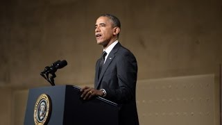 Obama's 2014 West Point Graduation Speech Breakdown thumbnail