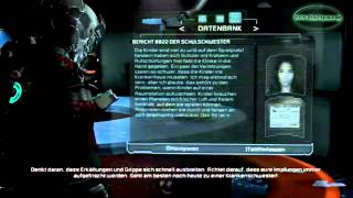 Let's Play Dead Space 2 - Part 13 [deutsch/german] - KITA des Grauens