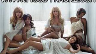 Danity Kane - Bad Girl (feat. Missy Elliot)