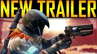 Destiny - NEW REFER-A-FRIEND TRAILER!