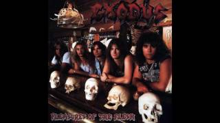 Exodus - Pleasures Of The Flesh (FULL ALBUM) [HD]