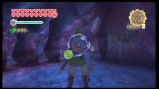 Sky Keep Walkthrough - The Legend of Zelda: Skyward Sword Walkthrough