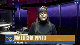 Columna de Malucha Pinto