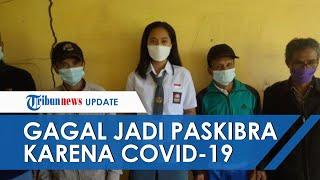 Kisah 2 Siswa Sulbar Gagal Jadi Paskibraka Gara-gara Dinyatakan Positif Covid-19 sebelum Berangkat