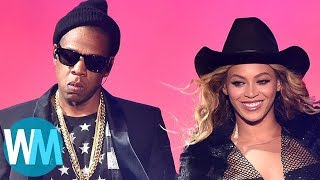 Top 10 Celebrity Couples That Stayed Together Despite Cheating