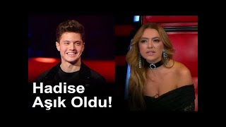 Cevher Aksoy - Gamzeler   O Ses Türkiye