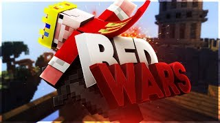carrying two noobs in bedwars ft. ginger & hanna