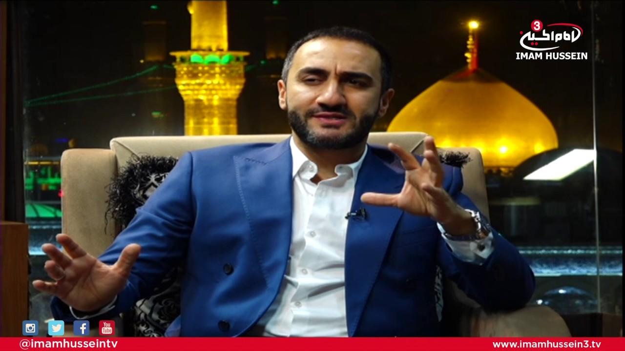 Dr. Sayed Ammar Nakshawani | Ramadan Special Episode 7