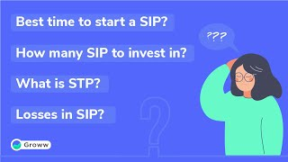 Best Time to invest in SIP | Loss in SIP | STP in Mutual Funds | Mutual Fund for Beginners