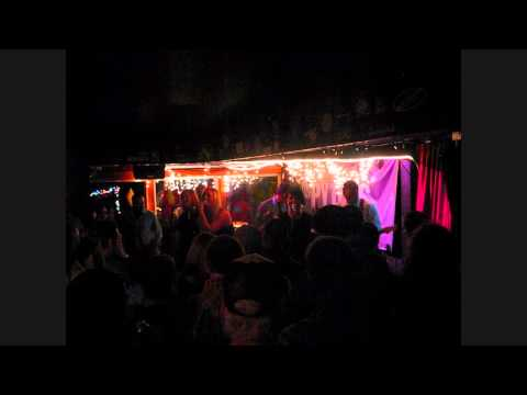 The Pytons Debut 4-22-11 Clip 1.wmv
