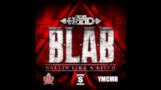 Ace Hood - B.L.A.B. (Ballin' Like A Bitch) **NEW 2012**
