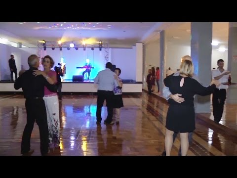 Baile de Reinauguração Clube XV de Novembro – Alfenas