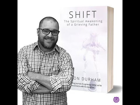 Jason Durham, HPH Board, 'Shift', on July 31st