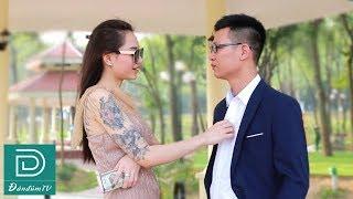 Giúp Gái Ngành Hoàn Lương, Chủ Tịch Bị Khinh Thường Và Cái Kết   Đàn Đúm TV Tập 6   Nhung Gem