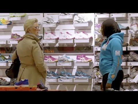 Kunde i skobutikken: – Jeg vil bare ha hjelp av en «norsk»