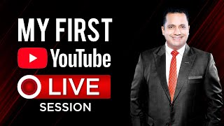 Live Q & A Session with Dr. Vivek Bindra
