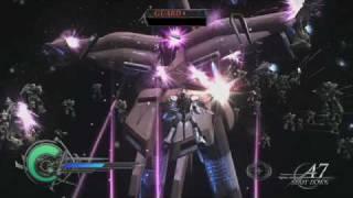 Dynasty Warriors - Gundam 2 video