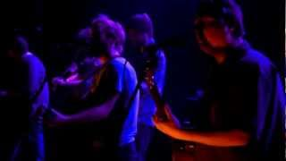 """Trampled By Turtles """"Keys to Paradise"""" @ The Observatory Santa Ana CA 1-18-13"""