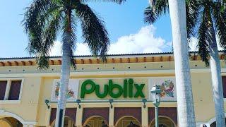 Publix 💚 | My FAVORITE Florida Food Spot