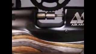 Airgun World: The Air Arms FTP900