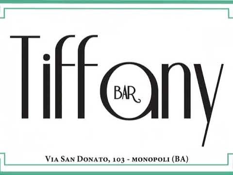 BAR TIFFANY (Monopoli - BA)