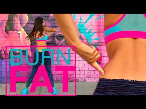 Burn Fat | Lower Back and Waist Slimmer Workout