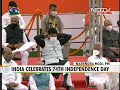 PM Modi On Independence Day: Committed To J&K Having Its Own Chief Minister - Video