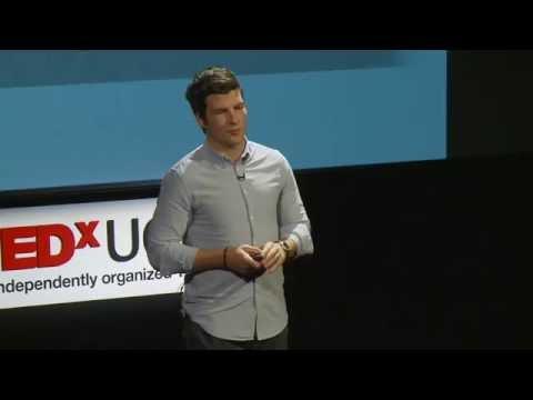 Video Muscle matters: Dr Brendan Egan at TEDxUCD