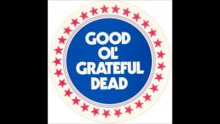 Grateful Dead - El Paso 2/9/73