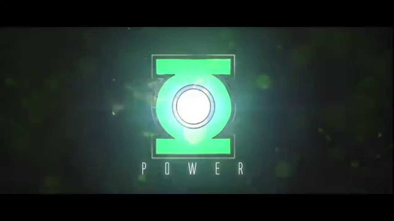 Green Lantern Trailer (Director and Director of Photography)