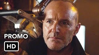 "Агенты Щ.И.Т.а, Marvel's Agents of SHIELD 6x02 Promo ""Window of Opportunity"" (HD) Season 6 Episode 2 Promo"