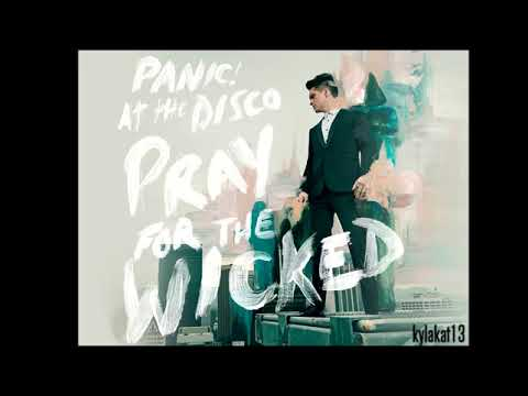 Panic! At The Disco - Hey Look Ma, I Made It - Official Instrumental