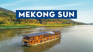 Lernidee: The Best Way to Travel the Mekong River