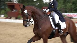 Un nouveau cheval de Grand Prix pour Anna Kasprzak