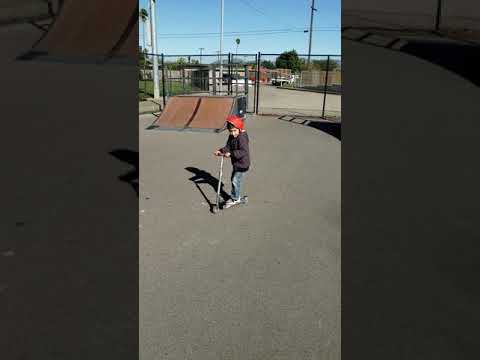 Dominguez Boys - at Atkison skate park vol. 20