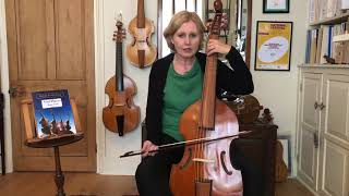 Lower Intermediate Bass Lesson 1: Chordal Fingering