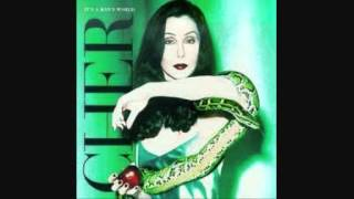 Cher - Angels Running