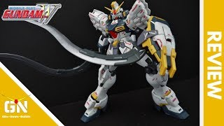 MG 1/100 Sandrock EW - Review (Mark's Second MG)