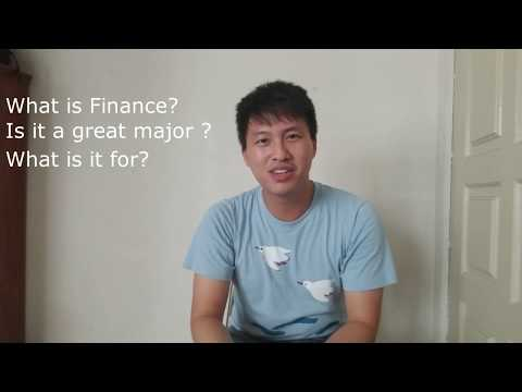 mp4 Finance Jurusan, download Finance Jurusan video klip Finance Jurusan