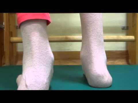 Bump deformacja stóp