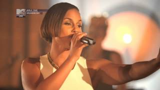 Alicia Keys You Don't Know My Name Live