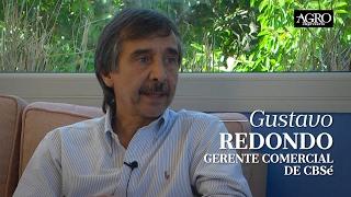 Gustavo Redondo - Gerente Comercial de Cbsé